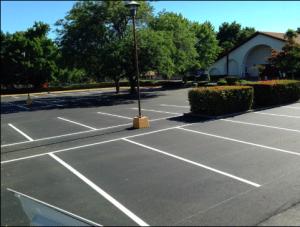 Vacaville - First Baptist Church