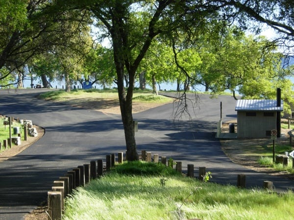 Driveways | Folsom Lake Asphalt